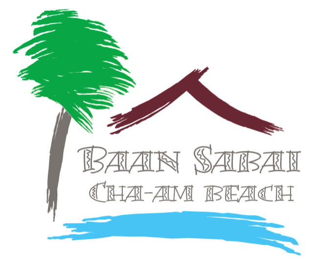 Logo for Baan Sabai